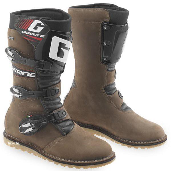 【良好品】 ガエルネ GAERNE ブーツ Gore-Tex G All-Terrain ブラウン 10サイズ(27.5cm) WO店, Fly Fashion 09fe50fc