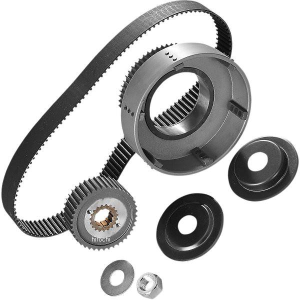 世界的に ベルトドライブ Belt Drives 8mm 1.5インチ ベルトドライブ 65年-78年 電子スタータ WO店, オガノマチ faec3caf