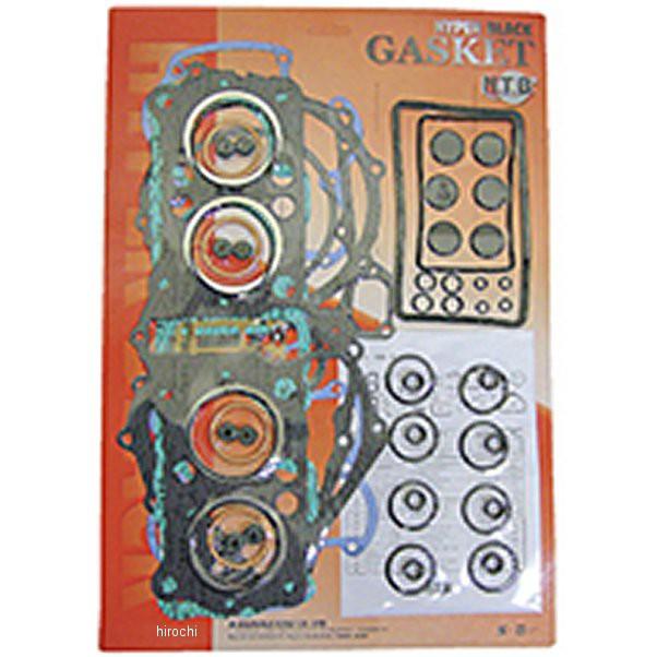 大人の上質  NTB ガスケットキット CB750K GKH-001B WO店, 豊後高田市 712cc718