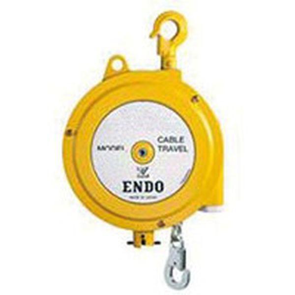 【上品】 ELF-30 ENDO スプリングバランサー ELF-30 22~30Kg 2.5m WO店, roryXtyle 12a41df3