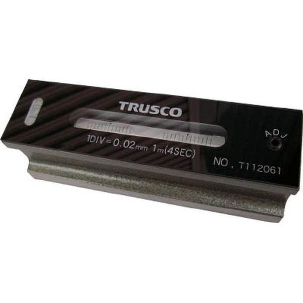 最新の激安 TFL-B2502 TRUSCO 平形精密水準器 B級 寸法250 感度0.02 WO店, 平塚市 832c79fb