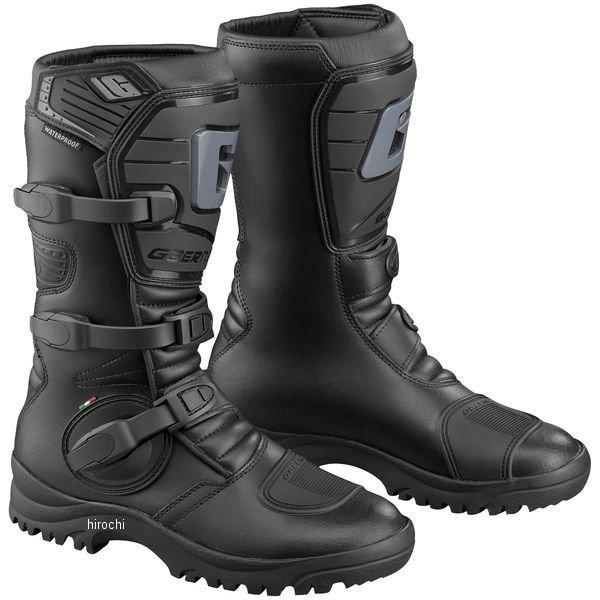 トップ ガエルネ GAERNE ブーツ G-Adventure 黒 11 WO店, ストッキングの通販サイトLegStyle 85c69fcb