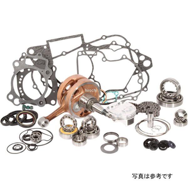 【楽天最安値に挑戦】 レンチラビット Wrench Rabbit エンジンキット 補修用 04年 KX250F 790319-TR WR101-038 WO店, tem d9b66f6e