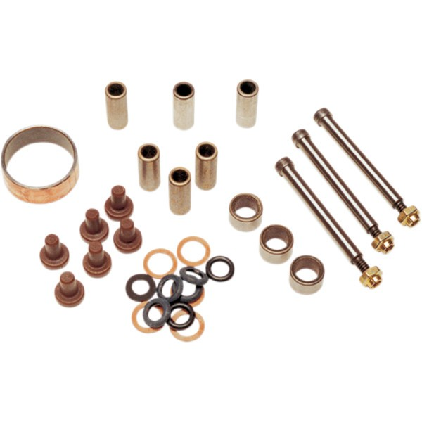 WE210146 6 Buttons EPI Primary Clutch Button Kit
