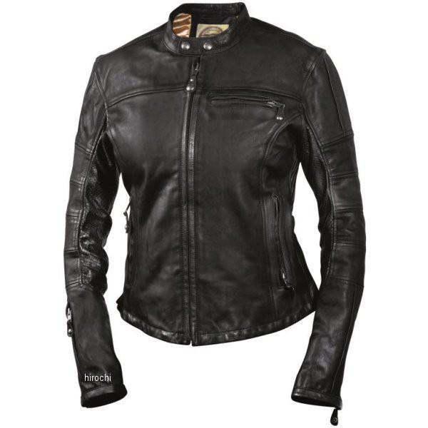 【最安値】 ローランドサンズデザイン RSD レザージャケット 女性用 Maven 黒 Lサイズ WO店, DANBO b73de76f