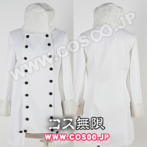 Fate/zero◆アイリスフィール◆コスプレ衣装
