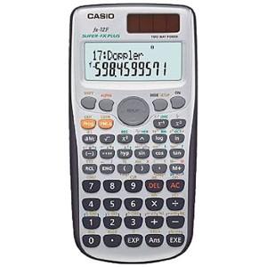 CASIO プログラム関数電卓 fx‐72F‐N