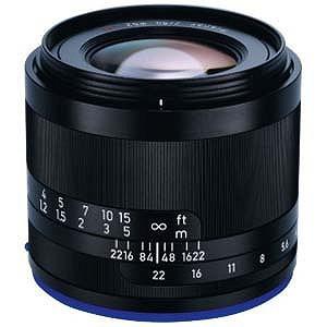 『4年保証』 Loxia 2/50「ソニーEマウント」 カールツァイス LOXIA250EMOUNT-カメラ