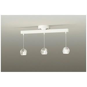 『5年保証』 大光電機 LED3灯コードシャンデリア 電球色 DXL‐81220, ピーアイシーnetshop 2号店 904c38ff