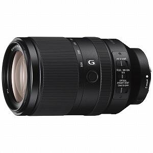 最愛 ソニー SONY 交換レンズ FE 70-300mm F4.5-5.6 G OSS「ソニーEマウント」 SEL70‐300G-カメラ
