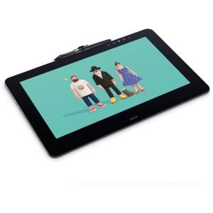 【返品?交換対象商品】 ワコム 15.6型液晶ペンタブレット Wacom Cintiq Pro 16 DTH-1620/AK0 ブラック, ball fields 8bbead97
