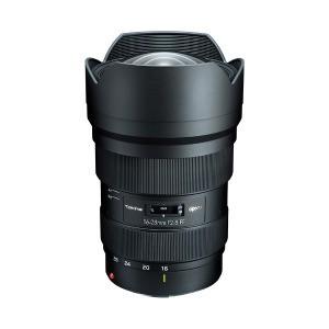 輝く高品質な opera 16-28mm F2.8 FF【キヤノンEFマウント】 [キヤノンEF・EF-S /ズームレンズ] トキナー-カメラ