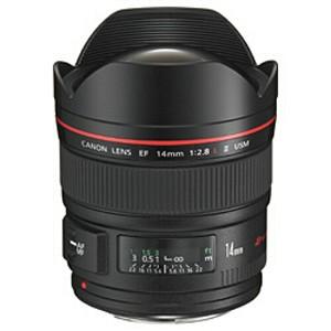 【本日特価】 EF14mm F2.8L II USM EF14MMF2.8L2USM Canon-カメラ