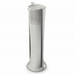 魅力的な価格 デロンギ 空気清浄機能付きタワー型扇風機 「Clean&Cool」 デロンギ [DCモーター搭載/リモコン付き] CFX85WC ホワイト, コウタチョウ:d104f551 --- oeko-landbau-beratung.de