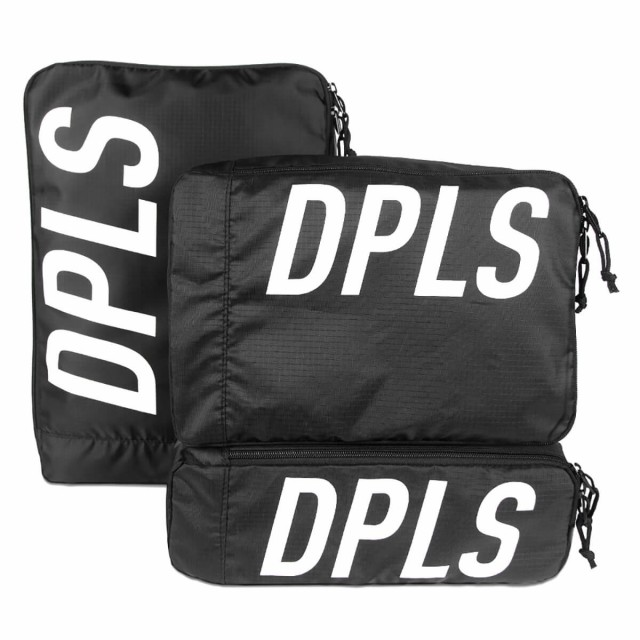 626a42ded737 DEEP LIFESTYLE SUPPLY CO. ディープライフスタイルサプライ TRAVEL POUCHES SMALL ポーチ DB80A-02