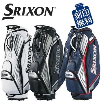 驚きの値段で [2019/NEW]ダンロップ SRIXON スリクソン キャディバッグ 9.5型 GGC-S157 スポーツモデル DUNLOP ゴルフ (キャディーバッグ), ZEROA(ゼロア) 649e3295