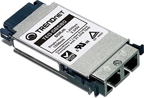 代引き手数料無料 b000vcxvqm Fiber switchesTEG-GBS80】 【TRENDNET-その他パソコン・PC周辺機器