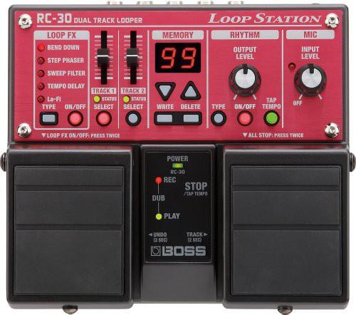 【楽ギフ_のし宛書】 【送料無料】【BOSS Loop Station RC-30】 b004j24yz2, B-BROS Online Store 1571a55b