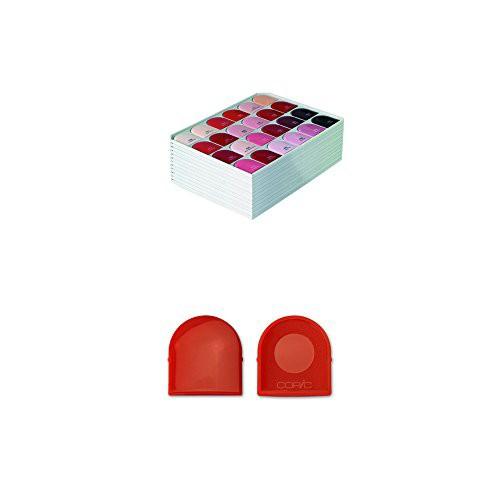 【2019正規激安】 【送料無料】【Too ソリッドチップ プラスチックカラー b00c99lg08 288色セット】 コピック-その他おもちゃ