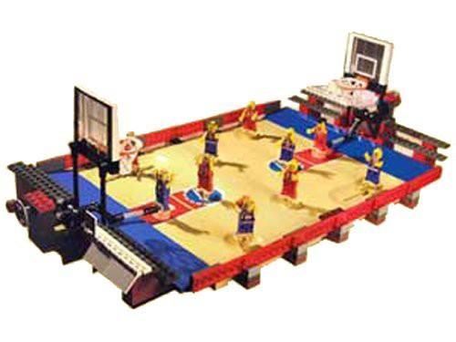 【未使用品】 3432 スーパーチャレンジゲーム】 【送料無料】【レゴ b0000cfuaa NBA-おもちゃ