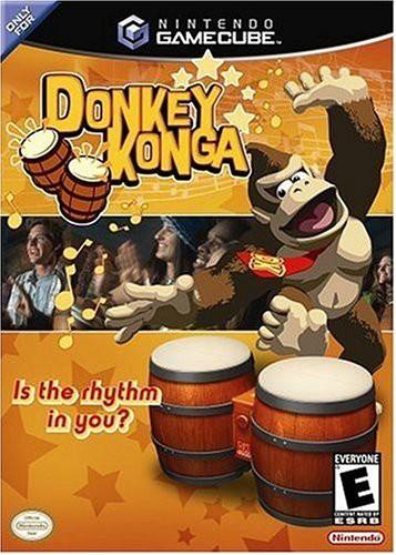 最高 【送料無料】【Donkey Konga / Game】 b0002ils1a, アート静美洞 7ff6ce21