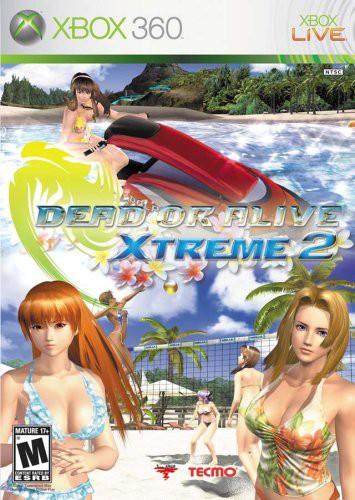 新版 【送料無料】【Dead Or Alive Xtreme 2 / Game】 b000hkkm2y, インプレッション AUTO 493daea3