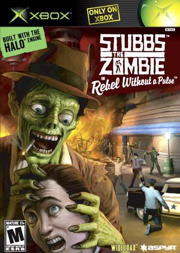 人気ブランド 【送料無料】【Stubbs the Zombie in Rebel Without a Pulse (輸入版:北米) XBOX】 b000bc1uz6, 安芸郡 e6c826fb