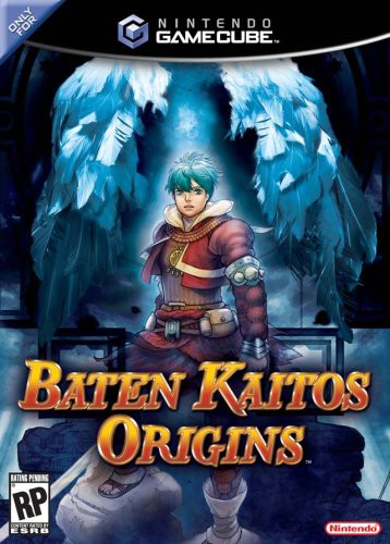 『2年保証』 【送料無料】【Baten Kaitos Origins / Game】 b000gipj8e, DOI sports a3ea12b5