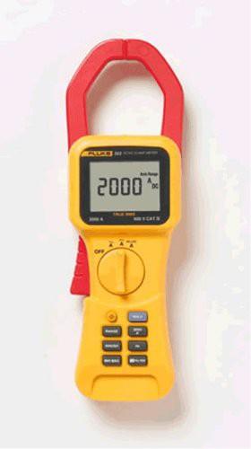 【驚きの値段で】 【送料無料】【FLUKE(フルーク) 2000A】 真の実行値AC/DCクランプメーター 353-オフィス家電・電子文具