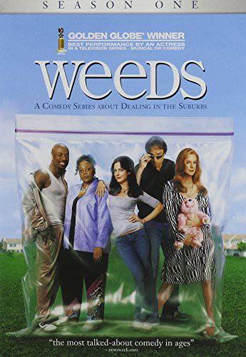 人気商品の 【送料無料】【Weeds 1-6 [DVD] [Import]】 b009c30dyo, 酒を愉しもう屋 酒のたなか 206a2f5d