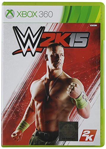 【新品】 【送料無料】【WWE 2K15 (輸入版:アジア) - Xbox360】, エバーフレッシュ e5b7de81