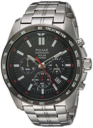 今季ブランド 【送料無料】【[パルサー] PULSAR Dress 腕時計 Stainless Mens Quartz Stainless Steel Watch Dress Watch Color:Silver-Toned 日本製クォ, 金森金物店:0c6dc049 --- ai-dueren.de