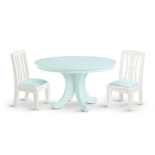 独特な店 【アメリカンガールDiningテーブル&椅子セットfor人形My Ag】 b00pbfqvxy-おもちゃ