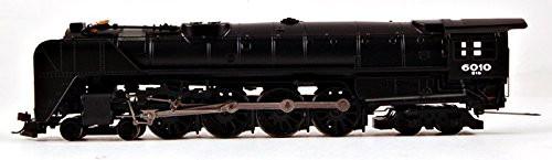 品質が完璧 【BachmannニューヨークCentral Tender withオペレーティングヘッドライト】 b 4 Industries 8-4機関車&-フィギュア