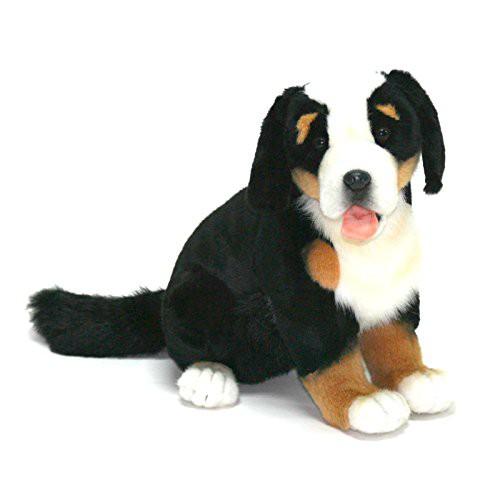 激安商品 【True-to-Life Sennhund Dog Pup by Hansa Pup】 by Dog b00gez6s9w, オガツチョウ:d2a8b786 --- net-fair.de