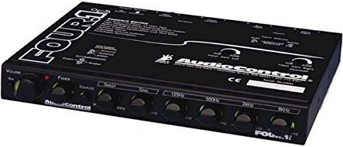 夏セール開催中 MAX80%OFF! 【Audio Control FOUR1i Control FOUR1i - Set【Audio of Set by AudioControl】 b00iil0lys, madame bleu:11251fbe --- kzdic.de