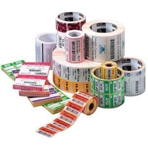 【海外 正規品】 【Zebra Technologies Corporation Zebra Label Paper 2.25 X 2.5in Direct Thermal Zebra Z-select 4000d High Perfor 1 In Core - 2.2, 一風騎士2号店 5e7325f4