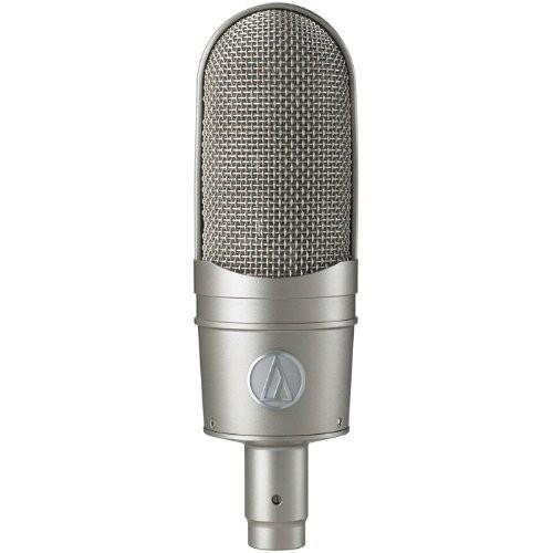 大好き 【Audio-Technica AT4080 Phantom Powered Bi-directional Ribbon Microphone by Audio-Technica】 41m-0QevMiL b003bq3vry, お名前シールのお店 おなまえ王国 cfdc5a25