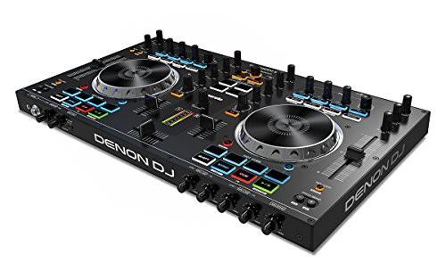 本物の 【Denon DJ Serato DJ Intro付属 2デッキDJコントローラー MC4000】 41XGg0ktZpL b00shmhldc, ハニーミント 1c772f8c
