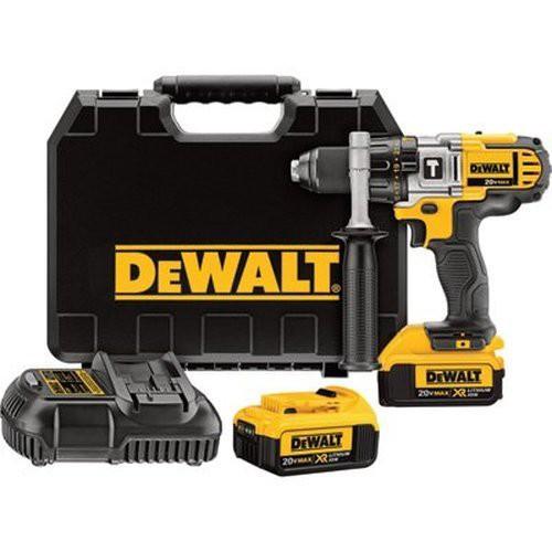 【未使用品】 【DEWALT デウォルト 20V MAX Li-Ion コードレス ハンマードリルキット3.0Ah 並行輸入】 51LHxFXwnsL, ごまのお店 いい友 6c55503d