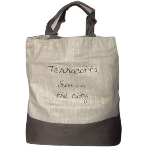 ゲラン テラコッタ サン イン ザ シティ バッグ GUERLAIN Terracotta Sun in the City BAG★ノベルティ