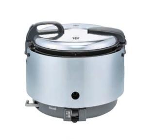 2019年激安 リンナイ RR-S15VNS プロパンガス用 ガス炊飯器 卓上型 (普及タイプ) 3.0L (1.5升) 業務用ガス炊飯器, オートウェアー 8003af5b