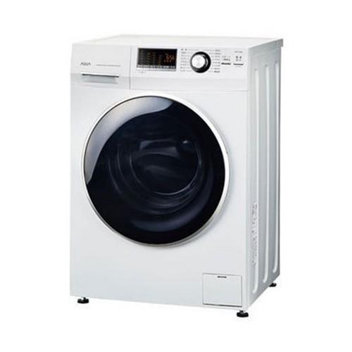 人気大割引 【無料長期保証】AQUA AQW-FV800E(W) ドラム式洗濯機 (8kg・左開き) ホワイト, 輸入家具 Lassic 405ffca7