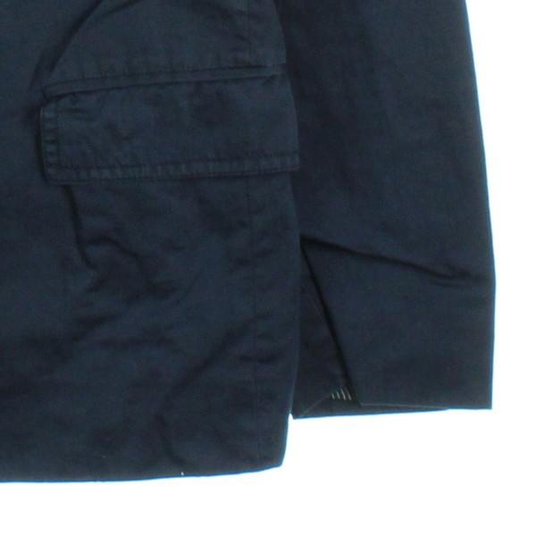the latest bf686 90e1b Dior Homme / ディオールオム メンズ コート 色:紺系 サイズ:44(S位)|Wowma!(ワウマ)
