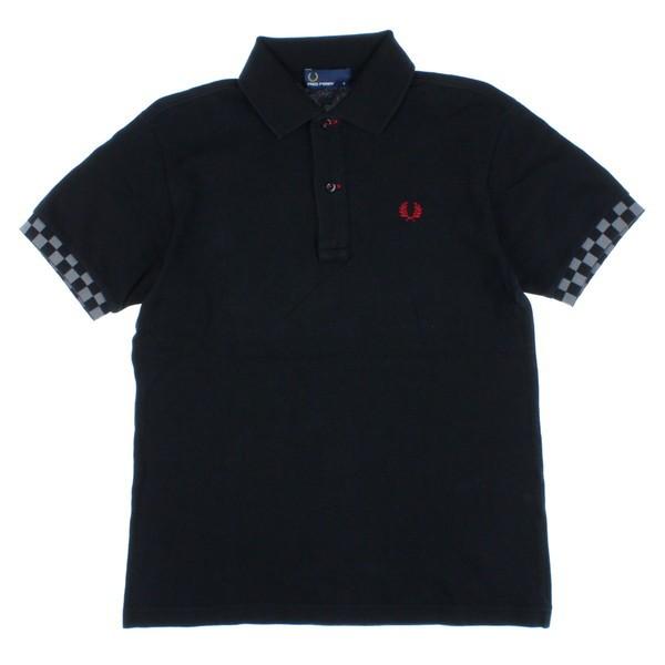 92e2d81ace37 FRED PERRY / フレッドペリー メンズ Tシャツ・カットソー 色:黒等 サイズ: