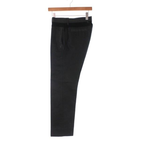 new style dc0de 6ee20 GUCCI / グッチ メンズ パンツ 色:黒 サイズ:48(L位)|au Wowma!(ワウマ)