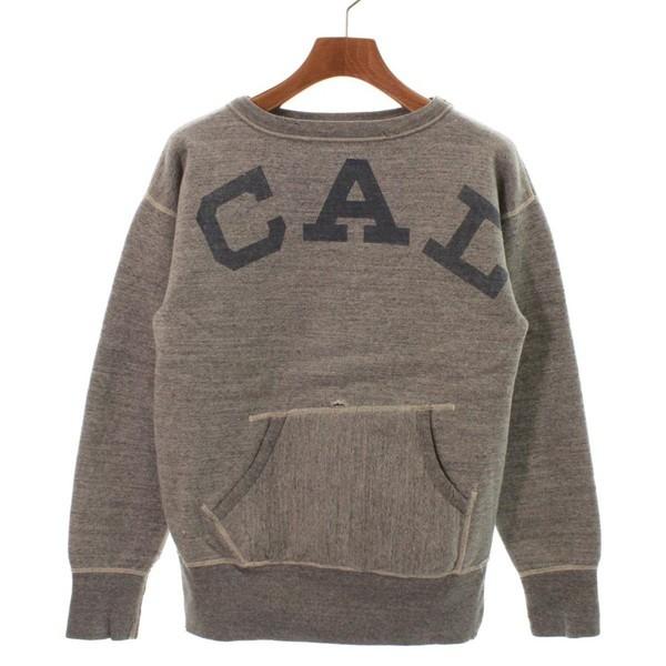4fa926cd1c02 Jackson Matisse / ジャクソンマティス レディース Tシャツ・カットソー 色:グレー サイズ:XS