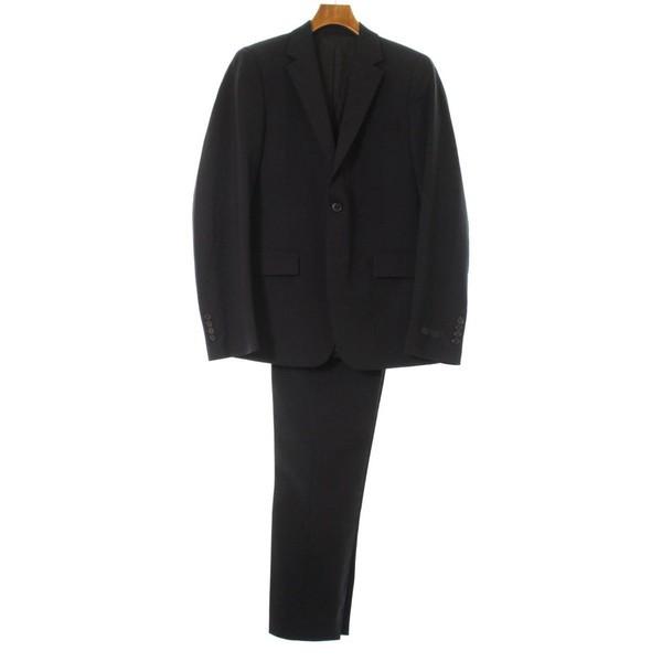 competitive price 72f2d 19efa PRADA / プラダ メンズ セットアップ・スーツ 色:紺 サイズ:46/46(M位)|au Wowma!(ワウマ)