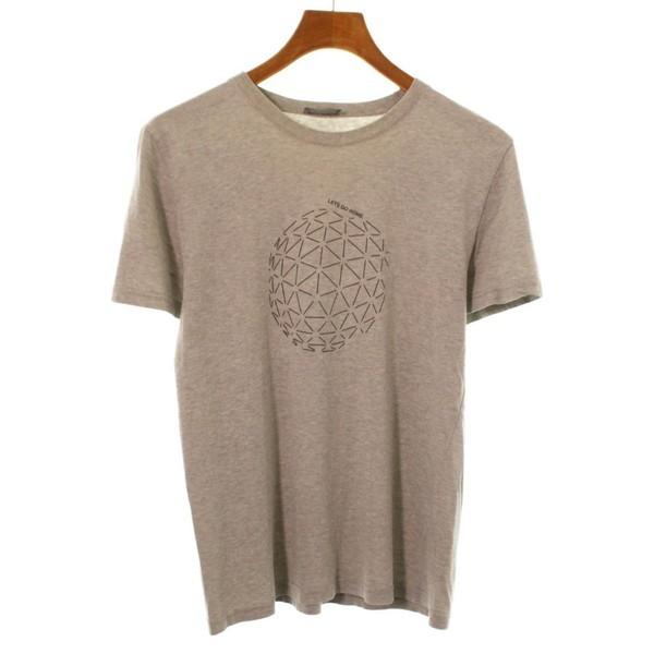 new style eb266 c75a5 Dior Homme / ディオールオム メンズ Tシャツ・カットソー 色:グレー サイズ:S au Wowma!(ワウマ)