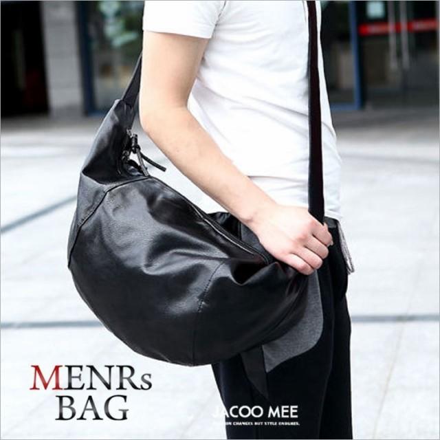 ショルダーバッグ メンズ バッグ ビジネスバッグ 斜めがけ カジュアルバッグ 通勤 バッグ 鞄